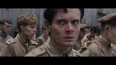 Unbroken (Movie) - (Full) Trailer 2 - Song / Music