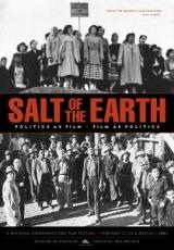 Carátula del DVD La sal de la tierra
