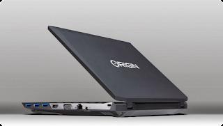 Origin PC EON13-S