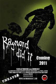 Watch Raymond Did It (2011) movie free online