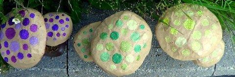 Lilac Grove ~ Paper Sculptress