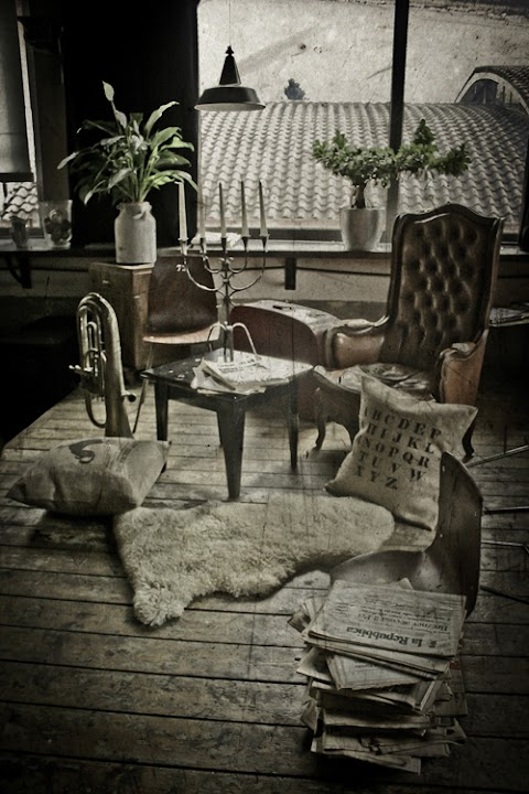 I ♥ vintage style