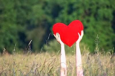 mais um dia eu sou o coração
