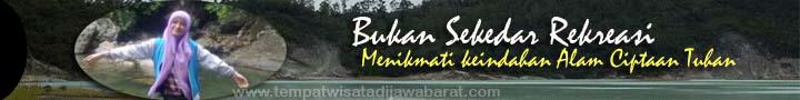 Rekreasi di Jawa barat