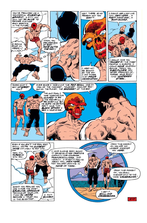 Captain America (1968) Issue #383 #316 - English 56