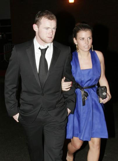 Pictures Girlfriend Images Wayne All |  Rooney
