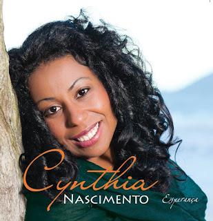 Cynthia Nascimento - Esperança 2011