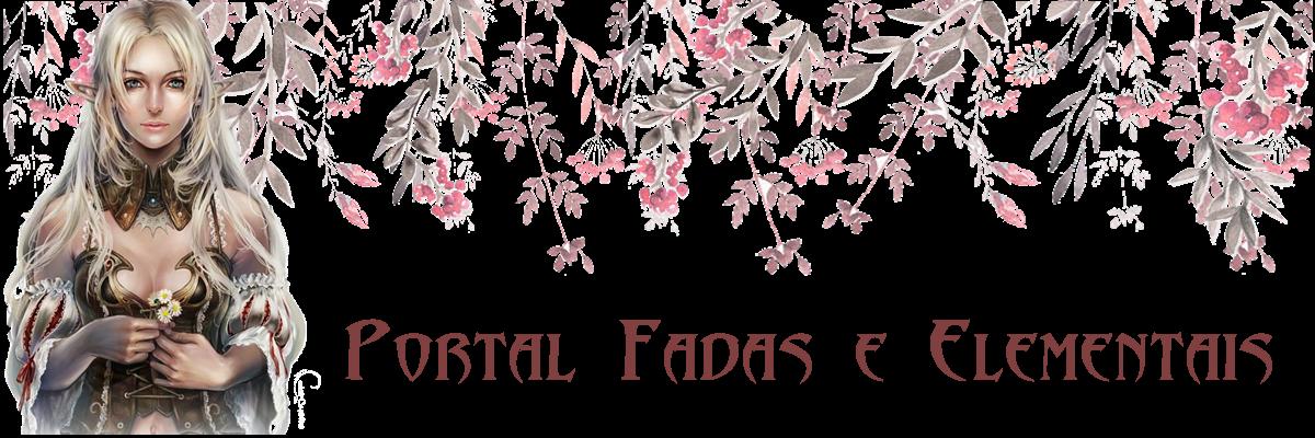Portal Fadas e Elementais