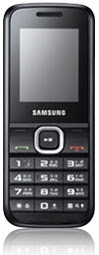 Samsung Guru 539 CDMA Mobile