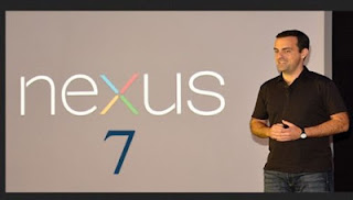 Google is likely to launch 2nd generation of its Nexus 7 tablet in July 2013 with a price tag of around $229.