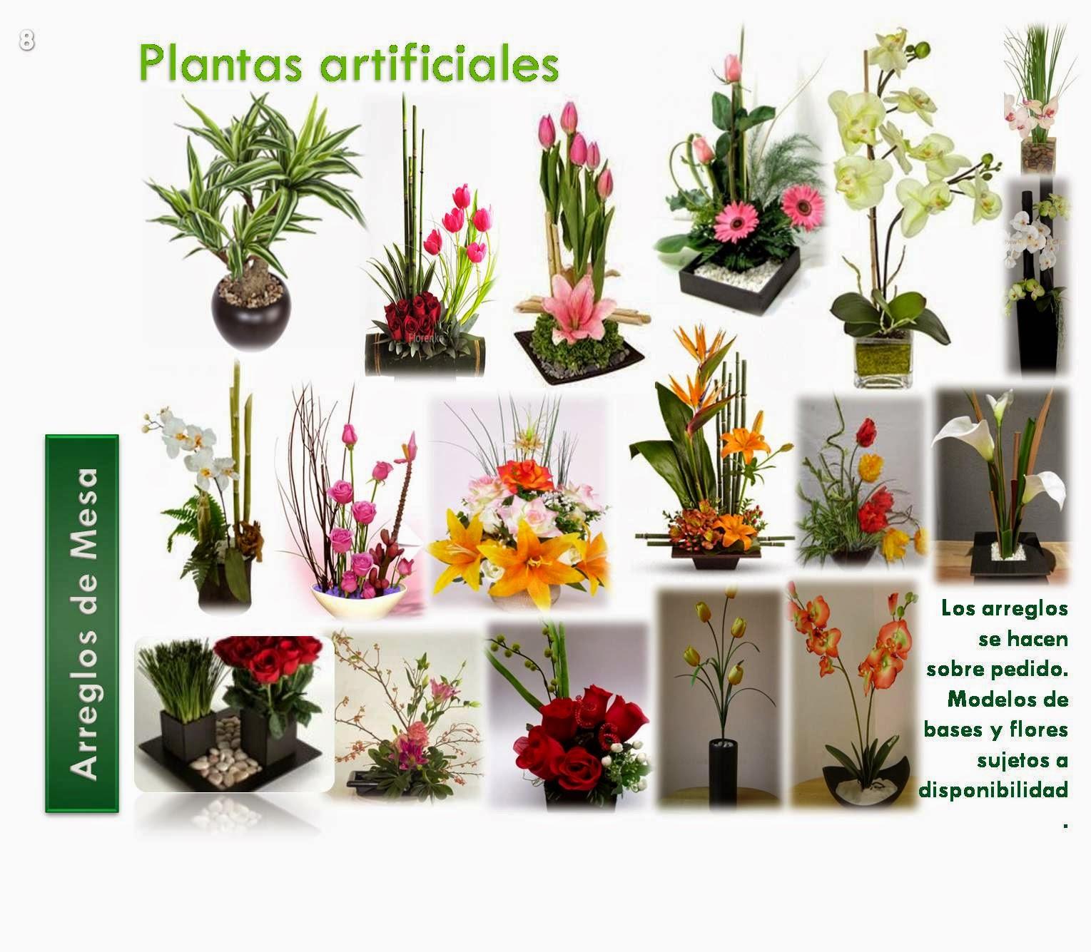 Decorklass plantas artificiales for Plantas artificiales para interiores