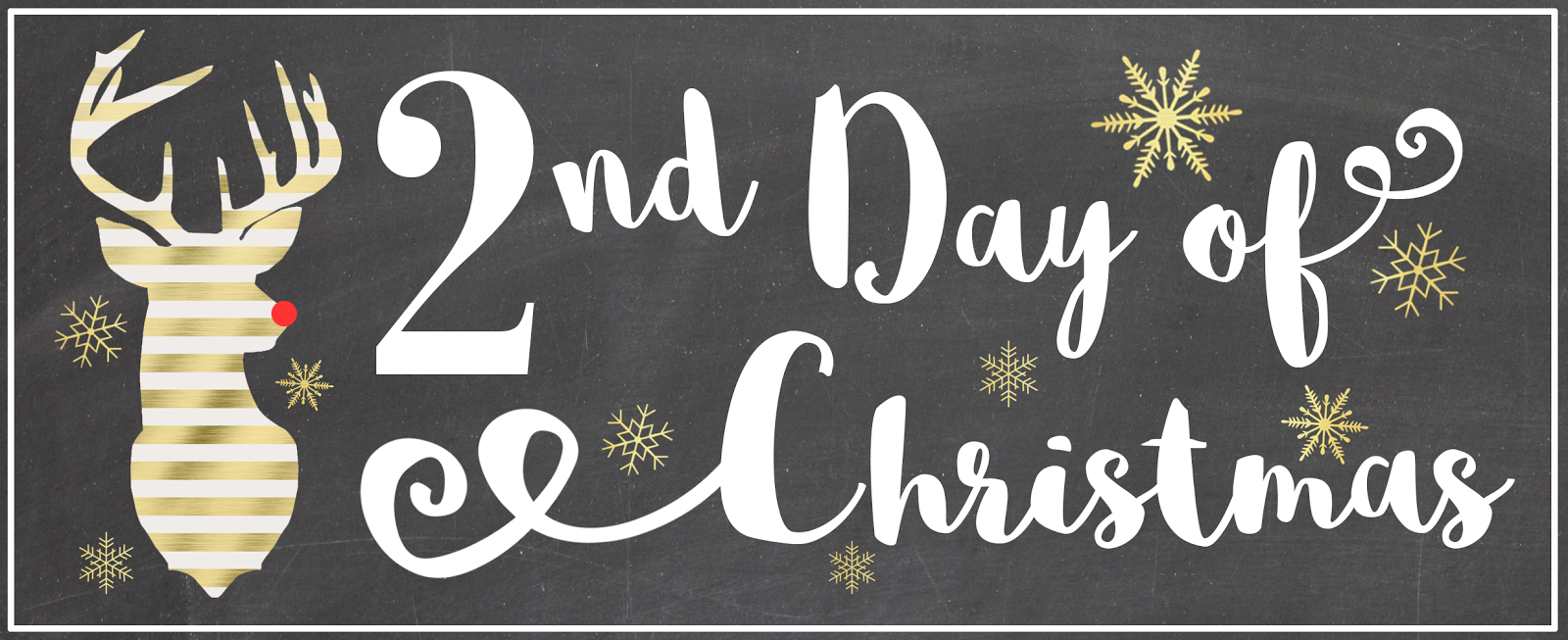 Aly Dosdall: 2nd day of christmas: document 2015 | december