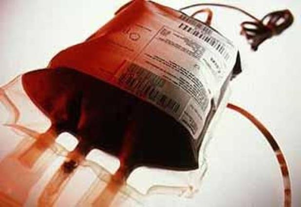 Idosa Recebe Transfusão De Café Com Leite