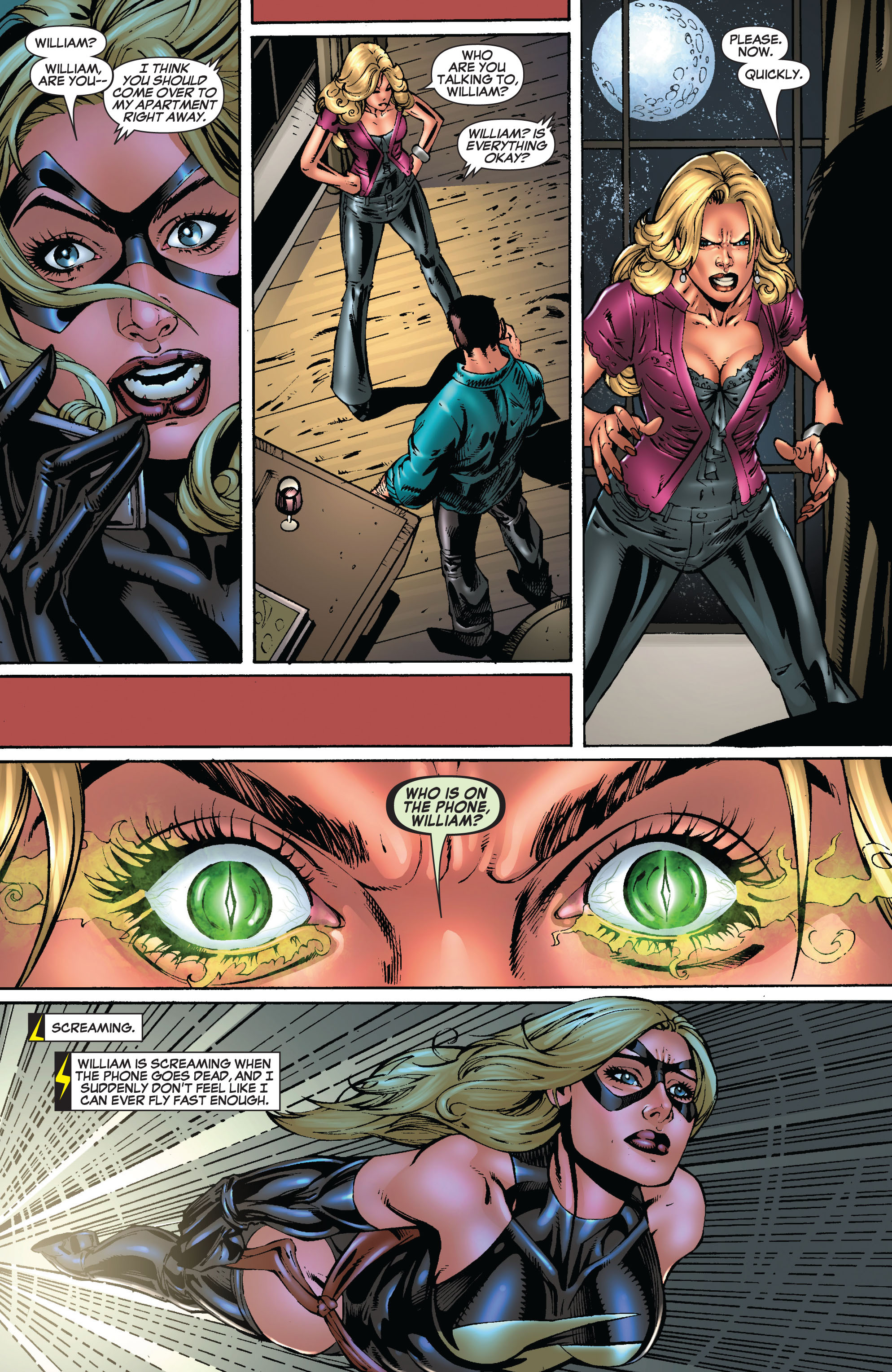 Read online Secret Invasion: The Infiltration comic -  Issue #8 - 29
