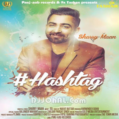 hashtag sharry mann