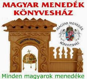 Magyar Menedék Könyvesház