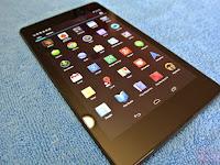Bagaimana Membuat Tampilan Android Nexus Terlihat Keren