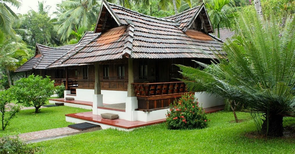 Kerala traditional house designs classifieds for Traditional house plans in kerala