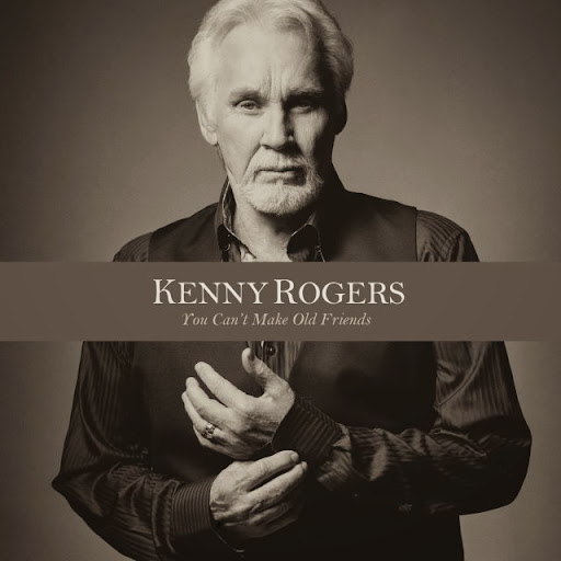 Kenny Rogers - You Can't Make Old Friends  Folder