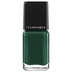 Illamasque green
