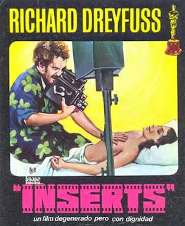 Inserts 1974
