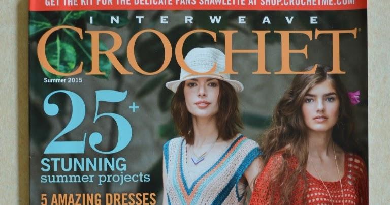 Total Amigurumi Magazine : Lupey Loops: Double the Magazine Fun