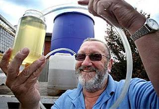 fabricar biodiesel casero