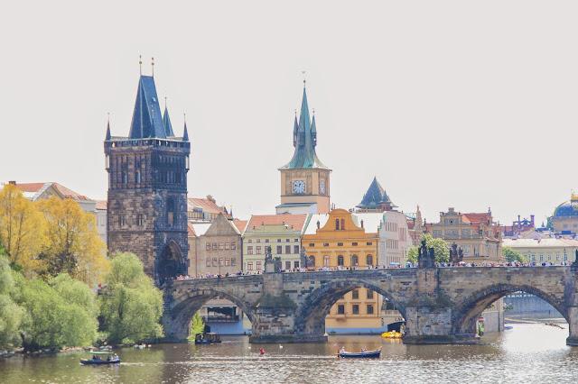 Centre historique Prague