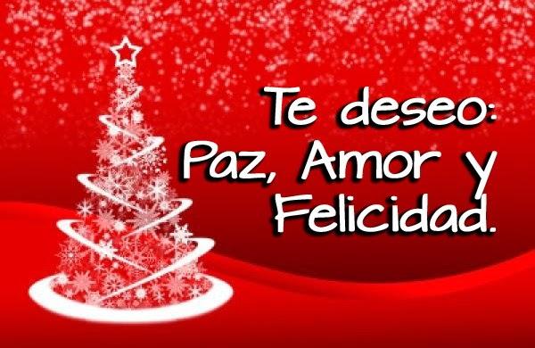 Deseos de navidad imagenes de navidad - Deseos para la navidad ...