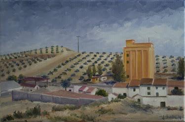 El Silo; Fuerte del Rey, Jaén (6P)