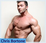 Chris Bortone (2), Ready for Action!! - PowerMen