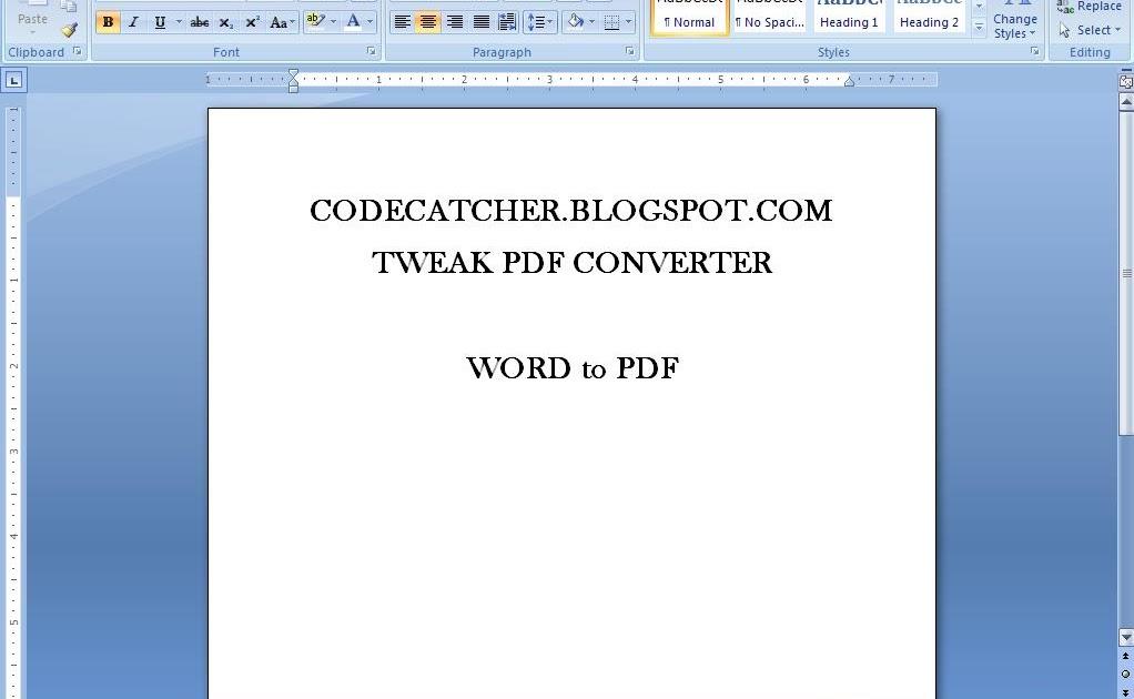 pdf to word converter cnet free download