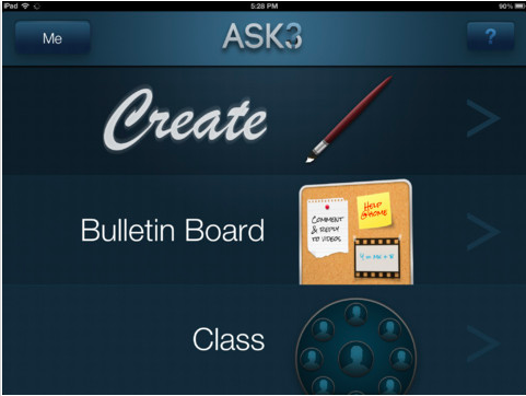 AskMe about Ask3