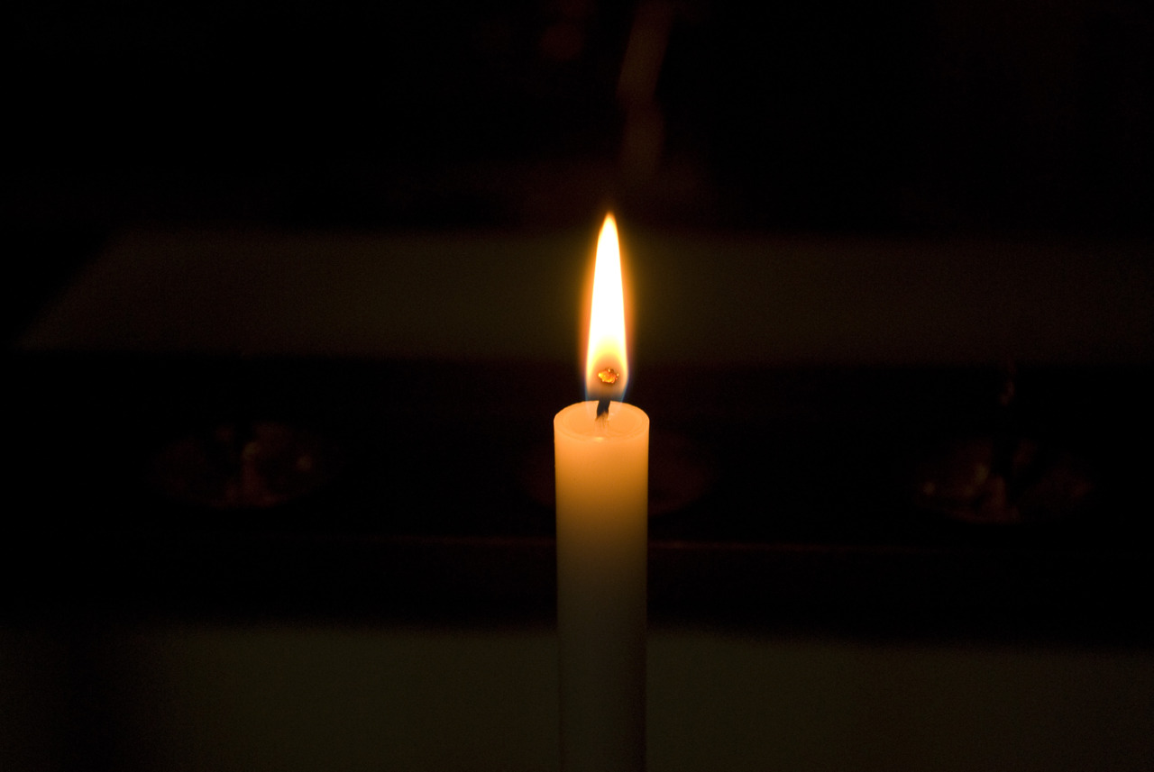 an analysis of the use of candles in the home Q&a from the april ad 1997 our lady of the rosary parish bulletin question: why do catholics employ candles in their worship (mb, connecticut.