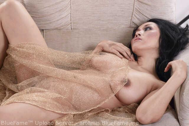 Sarah Ardhelia Hot
