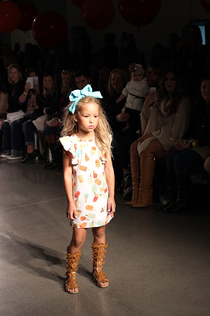 Shift Dress | Marin + Morgan | Petite Parade | Chichi Mary