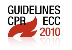 Guidelines 2010 da AHA para RCP e ACE