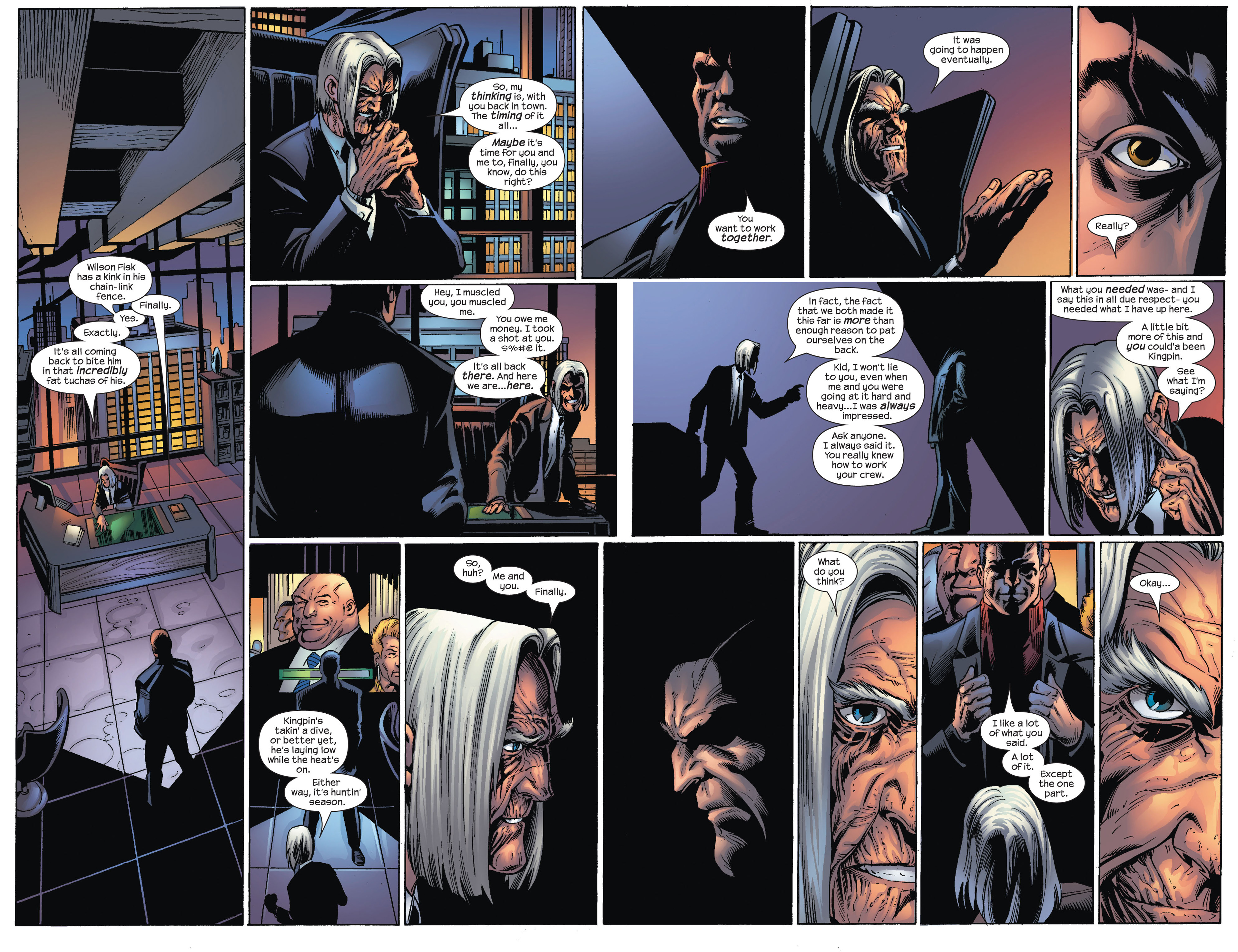 Ultimate Spider-Man (2000) Issue #79 #83 - English 4