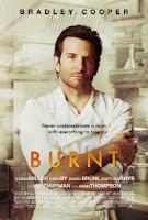 Burnt (2015) Poster