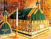 Makam Rasulullah s.a.w