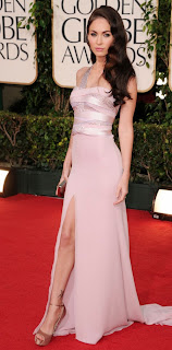 Celebrity Megan Fox Photo Gallery