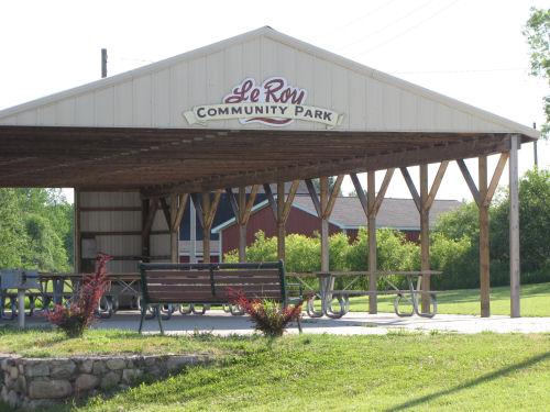 LeRoy park