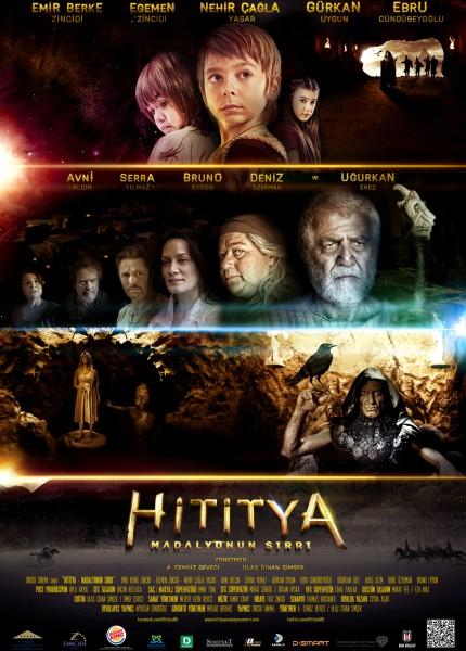Hititya- filmi 2013 Türkçe Dublaj tek part full hd kesintisiz direk izle