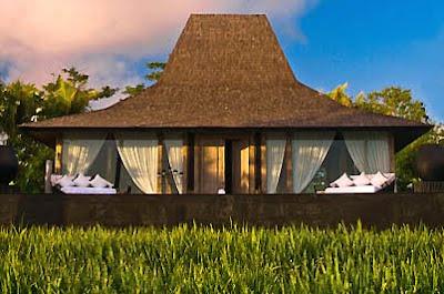 rumah joglo minimalis villa resort ask home design