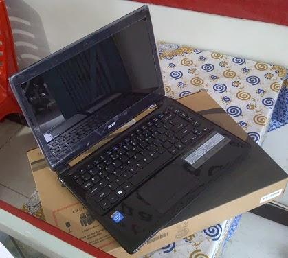 laptop baru acer aspire e1 432 laptop baru acer aspire e1 432 ...
