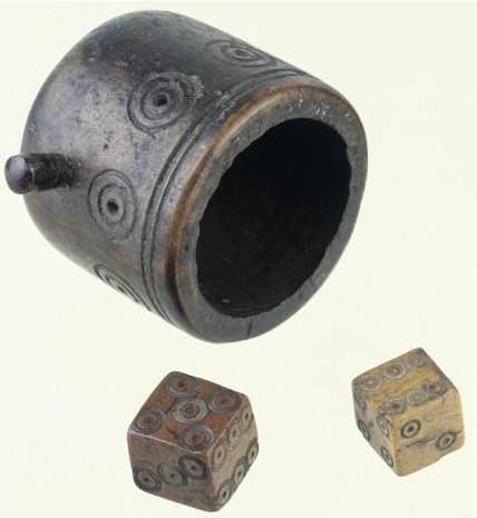 Ancient roman gambling nose wide open gambling