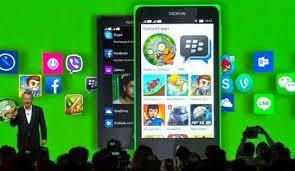 Nokia X Flash Files,