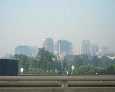 air pollution in california In 2004, epa took the position that it had no power under the federal clean air act to regulate greenhouse gas (ghg) pollution, forcing massachusetts, california and other states to file suit.