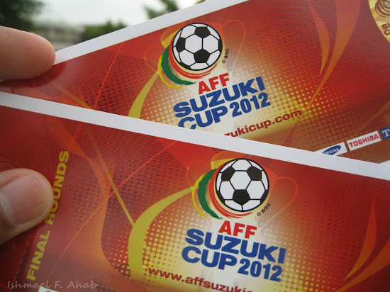 AFF Suzuki Cup VIP Tickets