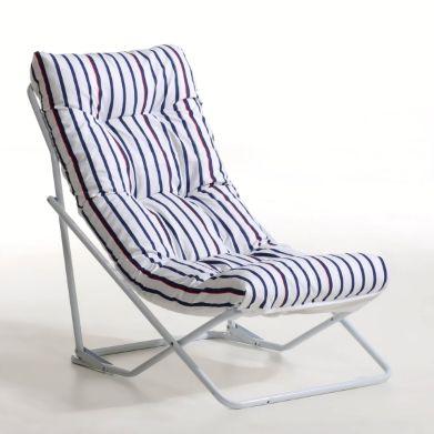 d coration par emilie b la chaise longue ou la quintessence du farniente. Black Bedroom Furniture Sets. Home Design Ideas